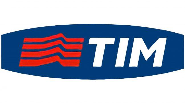 TIM Logotipo 1998-1999