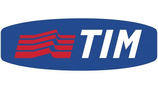TIM Logotipo 1999-2004