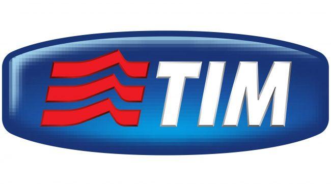 TIM Logotipo 2014-2016