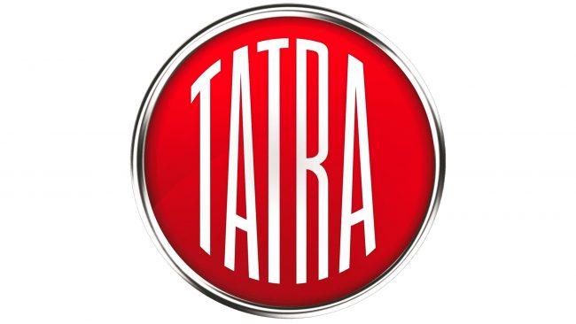 Tatra Logo (1850-Presente)
