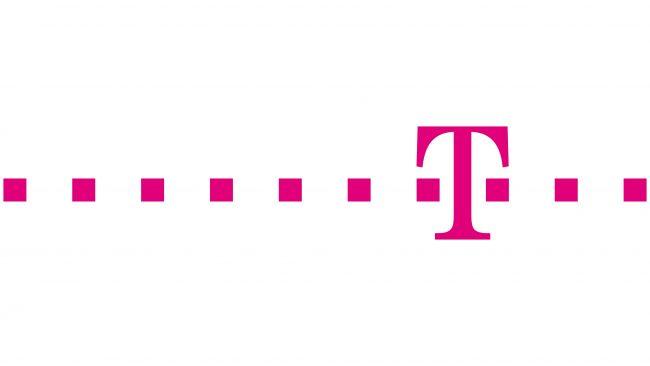 Telekom Logotipo 2010-2013