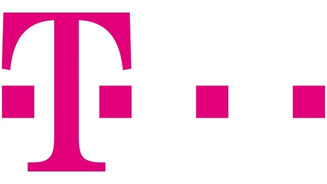 Telekom Logotipo 2013-presente