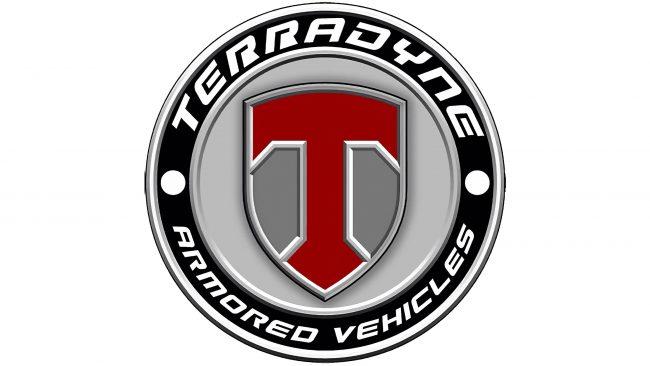 Terradyne Logo (2011-Presente)