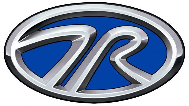 Thai Rung Union Car Logo (Thailand)