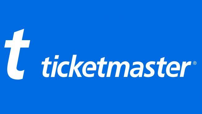Ticketmaster Emblema