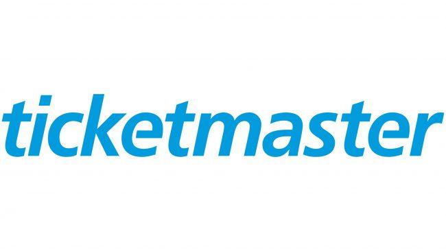 Ticketmaster Logotipo 2010-presente