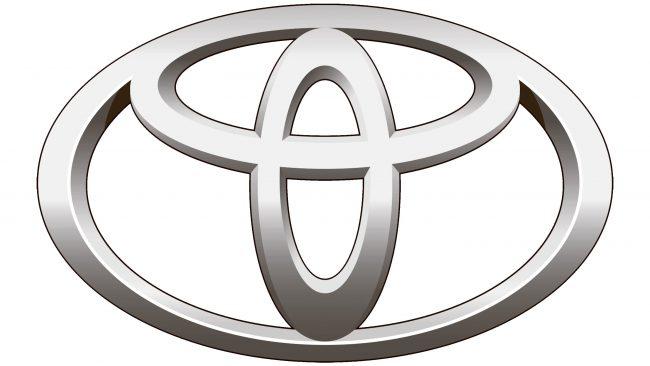 Toyota Australia Logo (1963-2017)