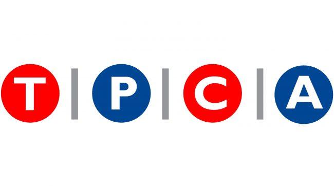Toyota Peugeot Citroën Automobile Czech Logo (2002-Presente)