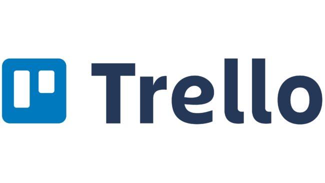Trello Logo 2021-presente