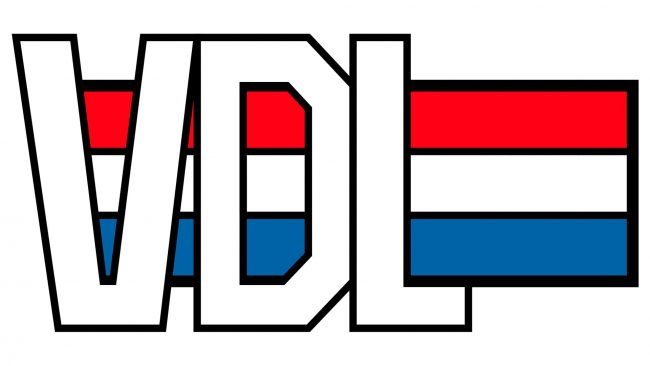 VDL Nedcar Logo (1967-Presente)