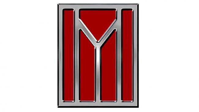 Vandenbrink Logo (2006-Presente)