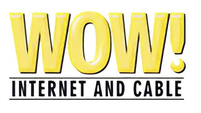 Wide Open West Logotipo 2003-2010