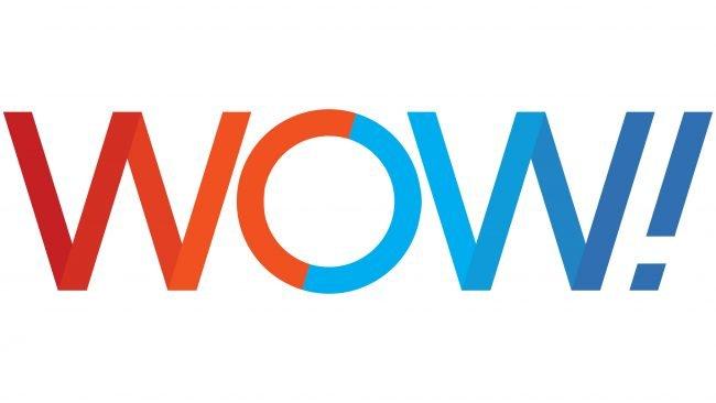 Wide Open West Logotipo 2017-presente