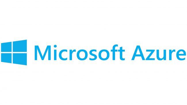 Windows Azure Logotipo 2012-2014