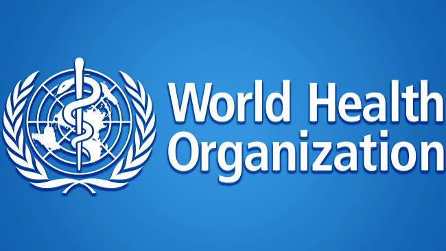 World Health Organization Emblema