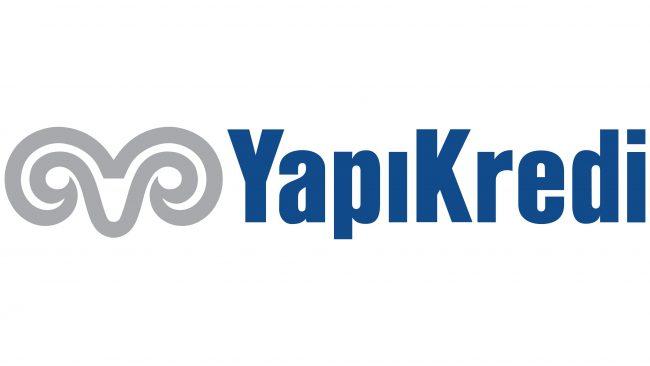 Yapı Kredi Logotipo 2006-presente