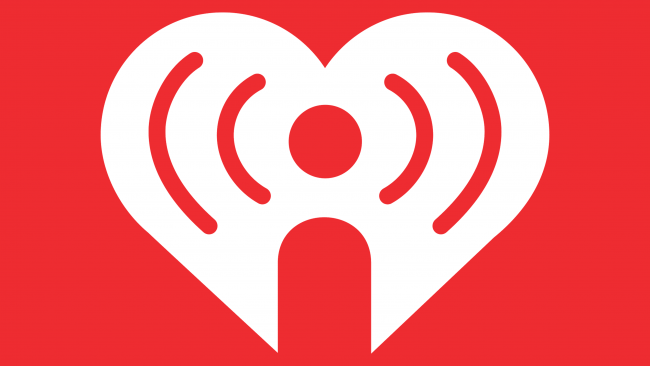 iHeartRadio Emblema