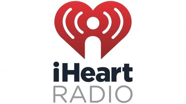 iHeartRadio Logotipo 2012-presente