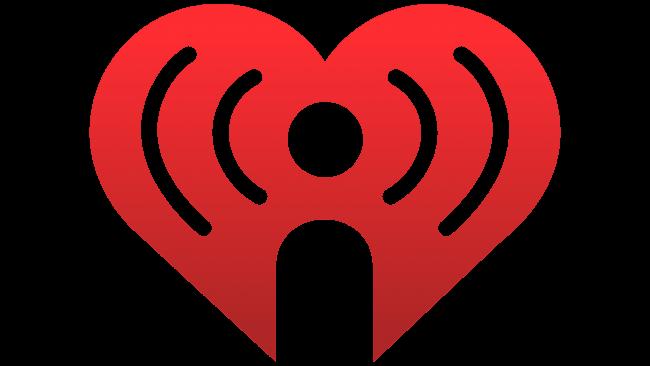 iHeartRadio Simbolo