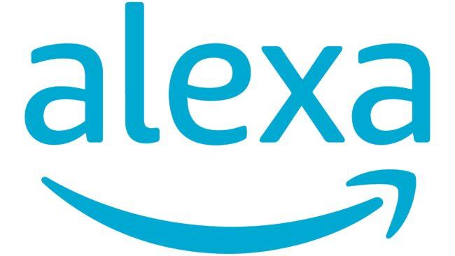 Alexa Logotipo 2019-presente