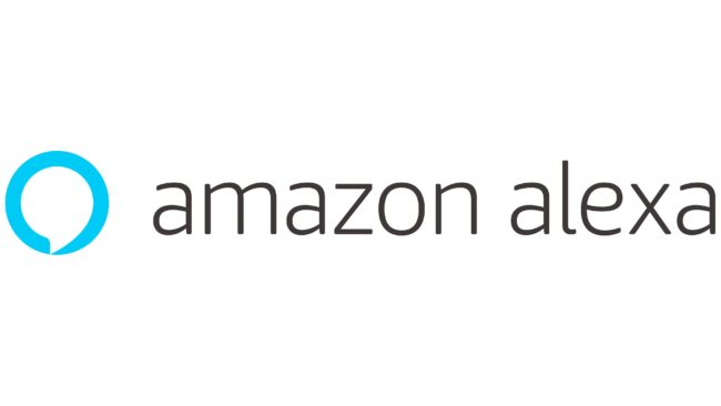 Amazon Alexa Logotipo 2017-2019
