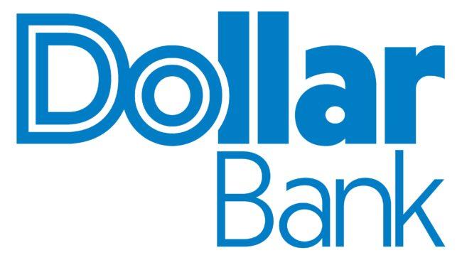 Dollar Bank Emblema