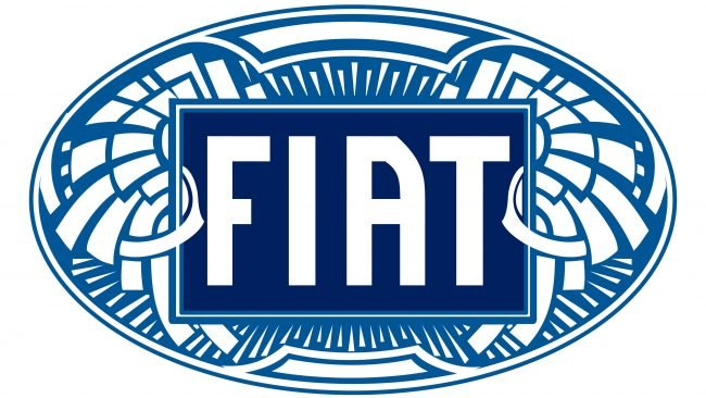 Fiat Logotipo 1908-1921