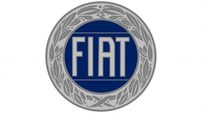 Fiat Logotipo 1929-1931