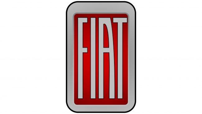 Fiat Logotipo 1931-1932