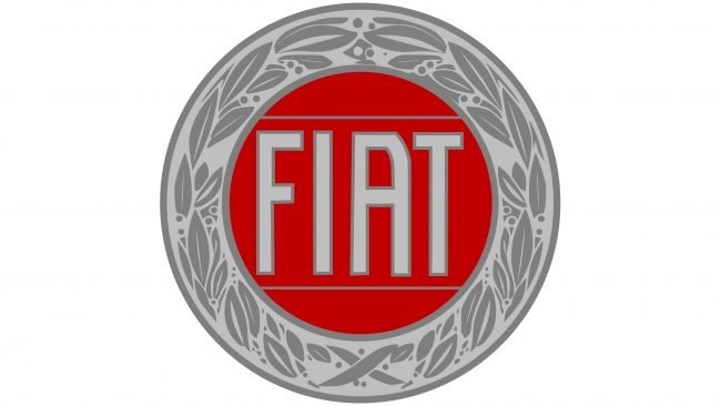 Fiat Logotipo 1931