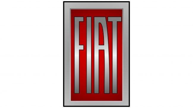 Fiat Logotipo 1932-1938