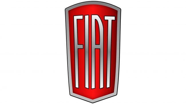 Fiat Logotipo 1938-1949