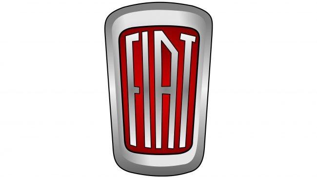 Fiat Logotipo 1959