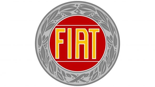Fiat Logotipo 1965-1982