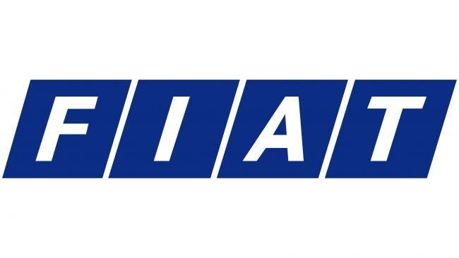 Fiat Logotipo 1972-2003