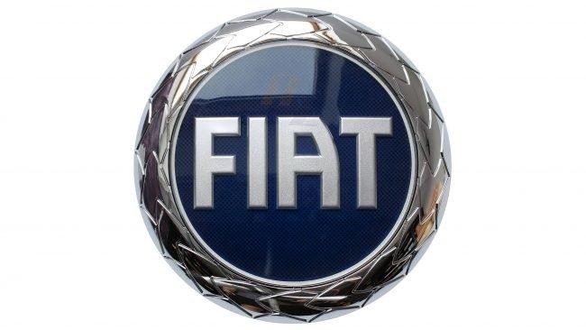 Fiat Logotipo 1999-2006