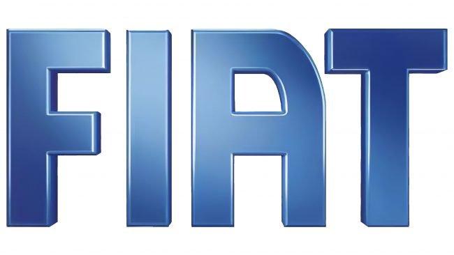 Fiat Logotipo 2001-2006