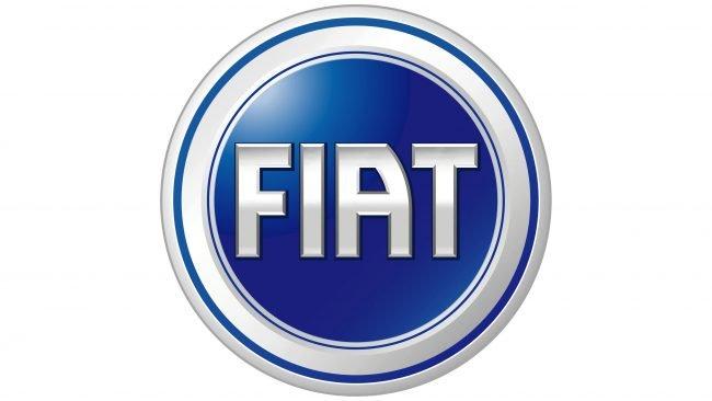 Fiat Logotipo 2003-2006