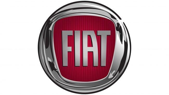 Fiat Logotipo 2006-presente