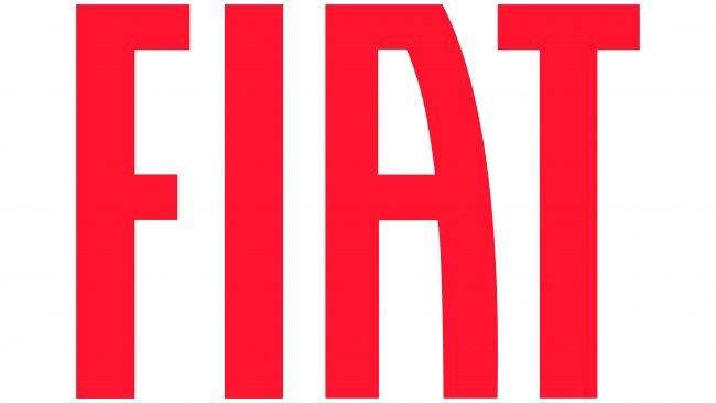 Fiat Logotipo 2020-presente