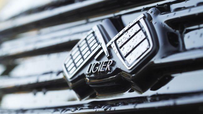 Ligier Logo