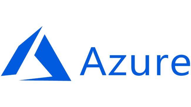 Microsoft Azure Logotipo 2017-2018