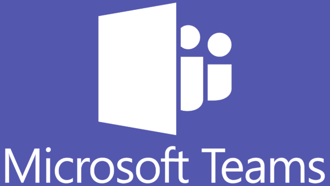 Microsoft Teams Emblema