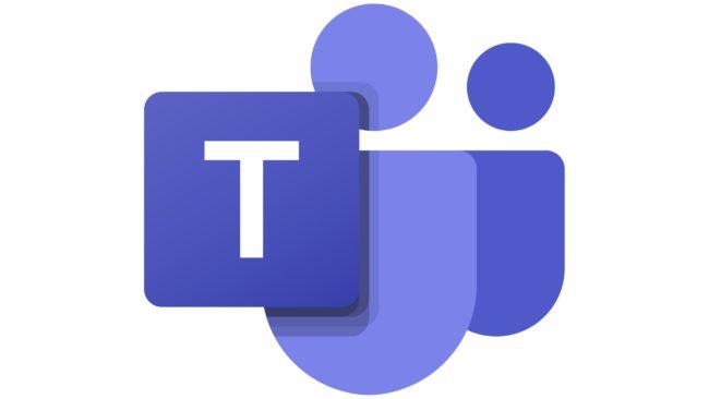 Microsoft Teams Logotipo 2019-presente