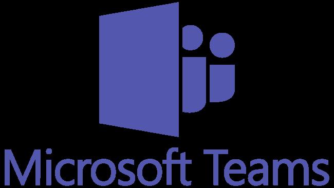 Microsoft Teams Simbolo