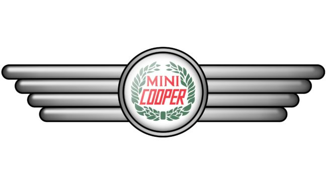 Mini Logotipo 1962-1968