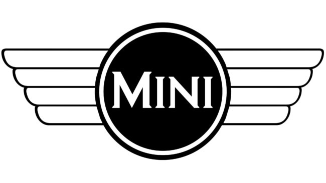 Mini Logotipo 1968-1969
