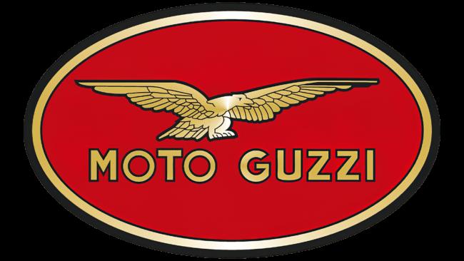 Moto Guzzi Emblema