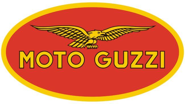 Moto Guzzi Logotipo 1994-2007