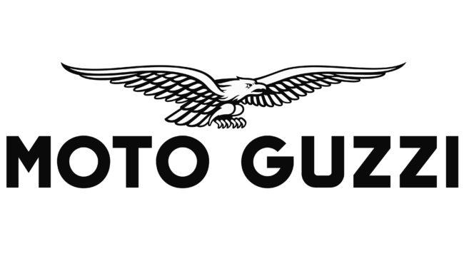 Moto Guzzi Logotipo 2007-presente